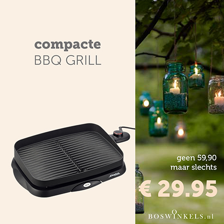 VG90 BBQ grill compact (2)